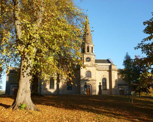 MPC Autumn leaves 2