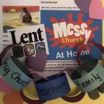 Messy Lent photo