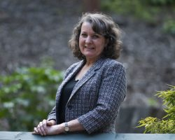 Tuesday 21st of May 2019: Church of Scotland - General Assembly 2019. Rev Rosie Frew Convener of the Ministries Council